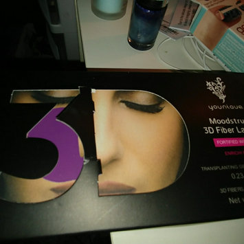 Younique Moodstruck 3D Fiber Lashes+ uploaded by Cali E.