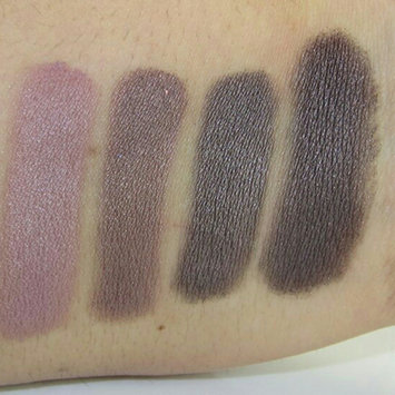 COVERGIRL truNAKED Shadow Palettes uploaded by Yoli S.