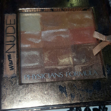 Photo of Physicians Formula Shimmer Strips All-in-1 Custom Nude Palette For Face & Eyes uploaded by Carmen R.