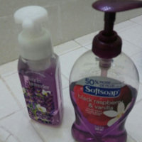 Softsoap® Black Raspberry & Vanilla Liquid Hand Soap uploaded by Sam R.