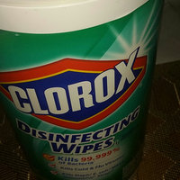 Clorox Disinfecting Wipes uploaded by Jahayra V.