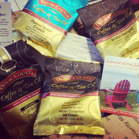 Door County Coffee & Tea Co. Caramel Pecan 12-pk. Single Serve Cups uploaded by Nicole B.