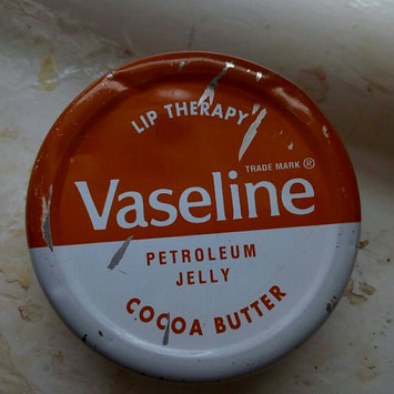 Vaseline® Lip Therapy® Lip Balm Tin uploaded by suliyat a.