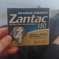 Zantac 150 Maximum Strength Acid Reducer - 24 Count uploaded by Jenny D.