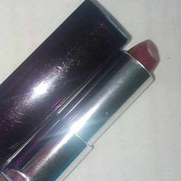 Maybelline New York ColorSensational Lipcolor uploaded by Caitlyn E.