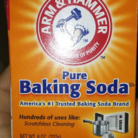 Arm & Hammer Pure Baking Soda uploaded by danila f.