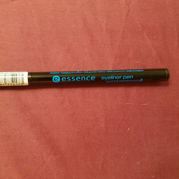 Essence Eyeliner Pen Waterproof uploaded by Emily L.