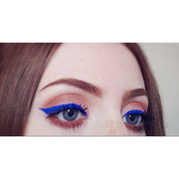 NYX Cosmetics Vivid Brights Eye Liner uploaded by Lucy F.