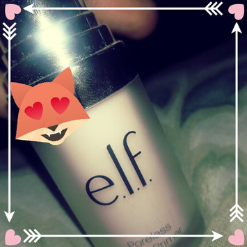 e.l.f. Cosmetics Mineral Infused Primer uploaded by Martina H.