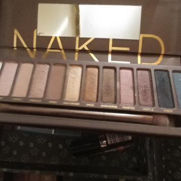 Urban Decay Naked Palette uploaded by blanca a.