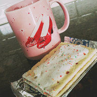 Kellogg's Pop-Tarts Frosted Strawberry uploaded by Ginny M.