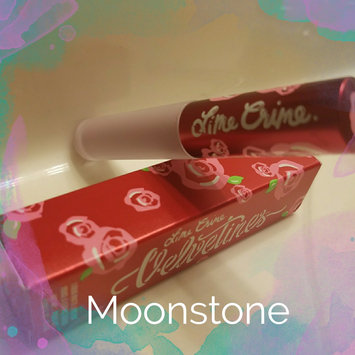 Lime Crime Matte Velvetines Lipstick uploaded by Taylor M.