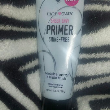 Photo uploaded to Hard Candy Sheer Envy Primers by karen h.