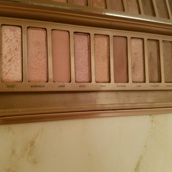Urban Decay NAKED3 Eyeshadow Palette uploaded by Casey C.