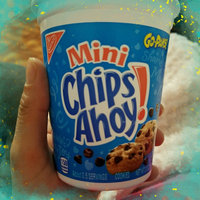 Nabisco Mini Chips Ahoy! Chocolate Chip Cookies uploaded by Diana A.