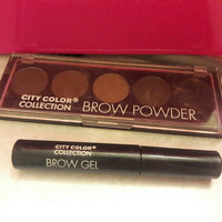 City Color Bold Brow Eyebrow Gel uploaded by Giselle N.