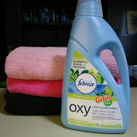 Febreze with Gain Original Scent uploaded by Leah B.