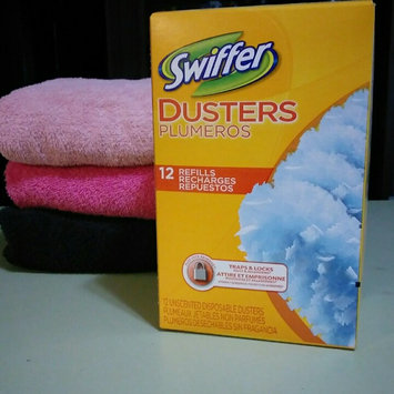 Swiffer® Dusters® Cleaner Kit uploaded by Leah B.