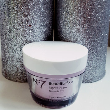 Photo of Boots No7  Beautiful Skin Night Cream Normal/Dry uploaded by M M.