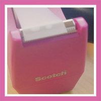 Scotch Desktop Tape Dispenser, 1