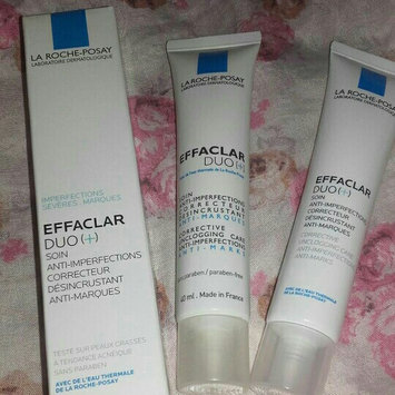 Photo of La Roche-Posay La Roche Posay New Effaclar DUO (+) 40ml uploaded by Doha B.