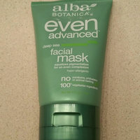 Alba Botanica Even Advanced™ Sea Algae Enzyme Scrub uploaded by Jeanette B.