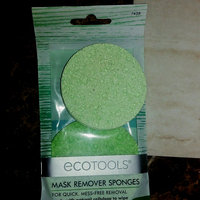 ECOTOOLS MASK REMOVER SPONGES 3PK uploaded by Jenny D.