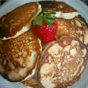 Photo of Krusteaz Buttermilk Complete Pancake Mix uploaded by Leslie H.