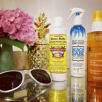 Not Your Mother's® Beach Babe® Texturizing Sea Salt Spray uploaded by Betty B.