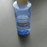 Neutrogena Oil-Free Eye Makeup Remover uploaded by Andreina L.
