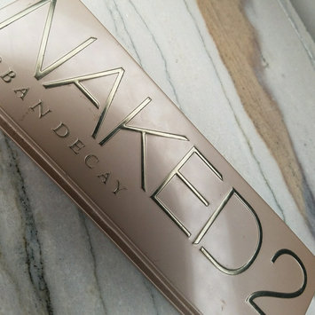 Urban Decay Naked2 (Naked 2) Palette (Just The Palette, no mini lipgloss included) uploaded by Larrissa S.