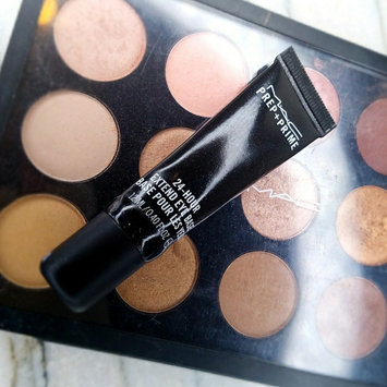 Photo of MAC Cosmetics Prep + Prime 24-Hour Extend Eye Base uploaded by Larrissa S.