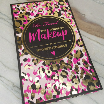 Too Faced The Power of Makeup By Nikkie Tutorials uploaded by Larrissa S.