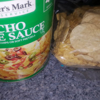 Daily Chef Nacho Cheese Sauce (6.62 Lb. Can) uploaded by Judith Z.