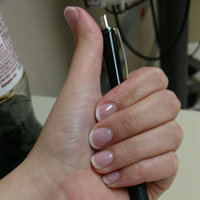Sensationail By Nailene French Manicure Gel Polish uploaded by Courtney J.