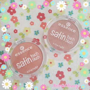 Essence Satin Touch Blush uploaded by Jessica B.