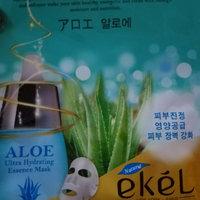 eKeL - Aloe Ultra Hydrating Essence Mask 10 sheets uploaded by S. W.