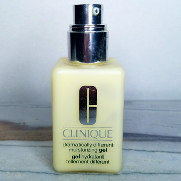 Clinique Dramatically Different™ Moisturizing Gel uploaded by Larrissa S.
