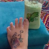 Hawaiian Tropic Lime Coolada After Sun Moisturizer uploaded by Davina D.