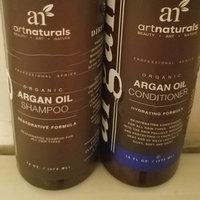 artnaturals 16-ounce Argan Oil Shampoo uploaded by Stephanie D.