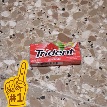 Trident Gum uploaded by RUTH G.