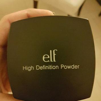e.l.f. High Definition Powder uploaded by Karla L.