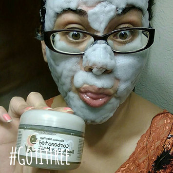 Elizavecca Milky Piggy Carbonated Bubble Clay Mask uploaded by Sierra P.