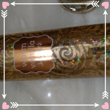 Photo of Bath & Body Works Warm Vanilla Sugar Fine Fragrance Mist uploaded by Jeanette H.
