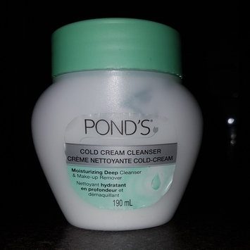 Pond's Cold Cream Cleanser uploaded by Alliyah F.