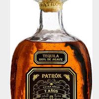 Patrón Tequila Extra Anejo 7 Anos uploaded by Eugenia P.