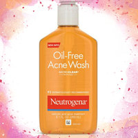 Neutrogena Oil-Free Acne Wash uploaded by Eugenia P.
