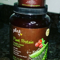 Plnt by the Vitamin Shoppe Vanilla Protein Powder uploaded by Vankesha I.