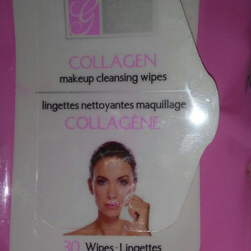 Global Beauty Care Collagen Makeup Cleansing Wipes uploaded by LaToia S.