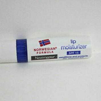 Photo of Neutrogena - Lip Moisturizer SPF 15 4g/0.15oz uploaded by Yoli S.
